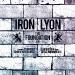 Iron Lyon- The Foundation EP